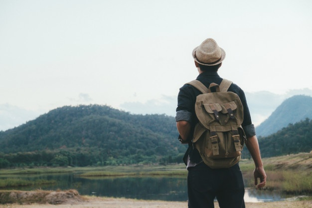 Benefits of Carrying Backpack During Your Trip