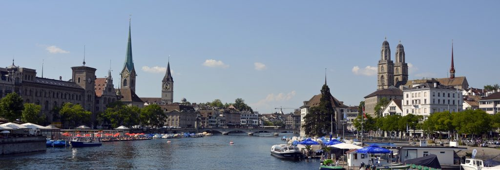 Things To Do in Zurich and Around in 2020