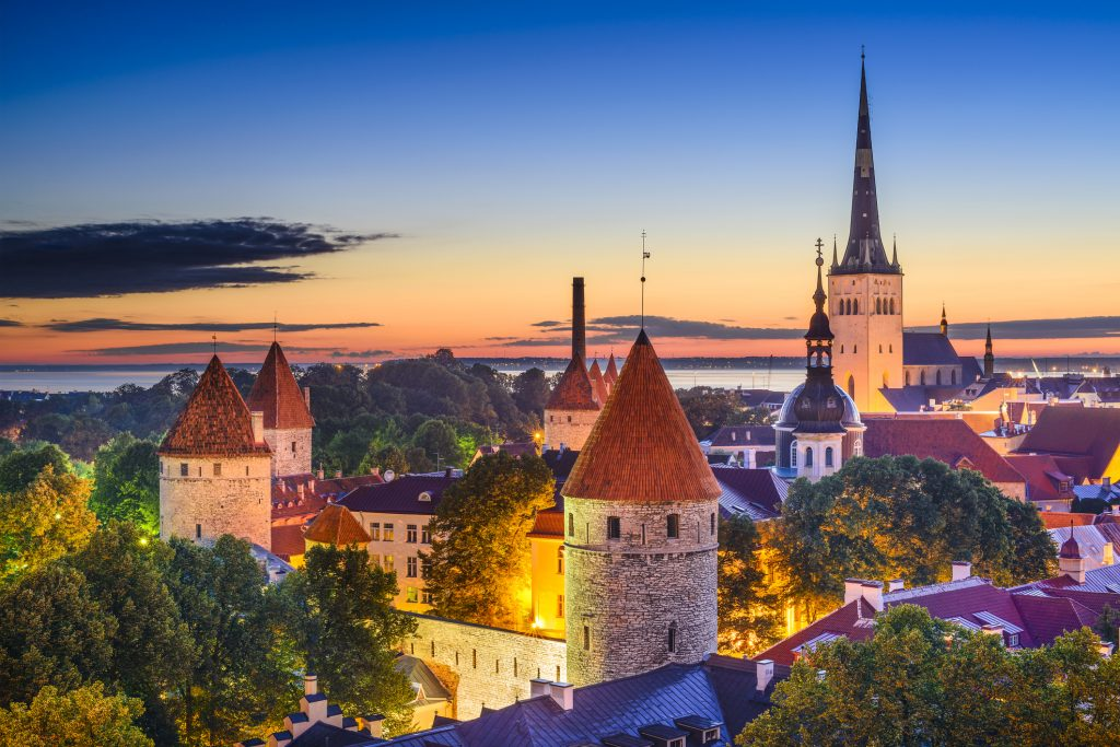 10 of the Most Inspiring Reasons to Visit the Baltic Countries