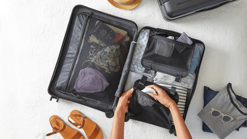 Tips for Getting Organized Before Traveling Abroad