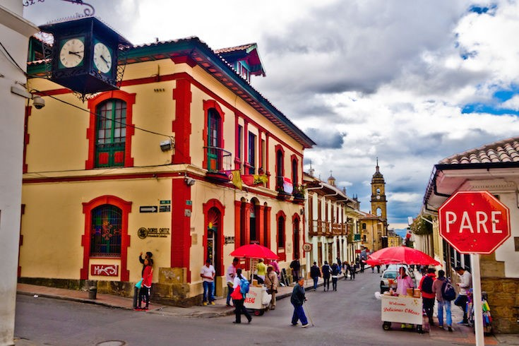 Top 10 Tourist Destinations in Latin America 6 - candelaria