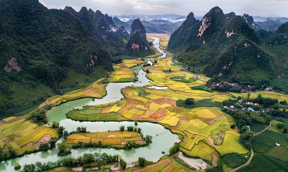 10 Reasons You Should Consider Travelling to Vietnam
