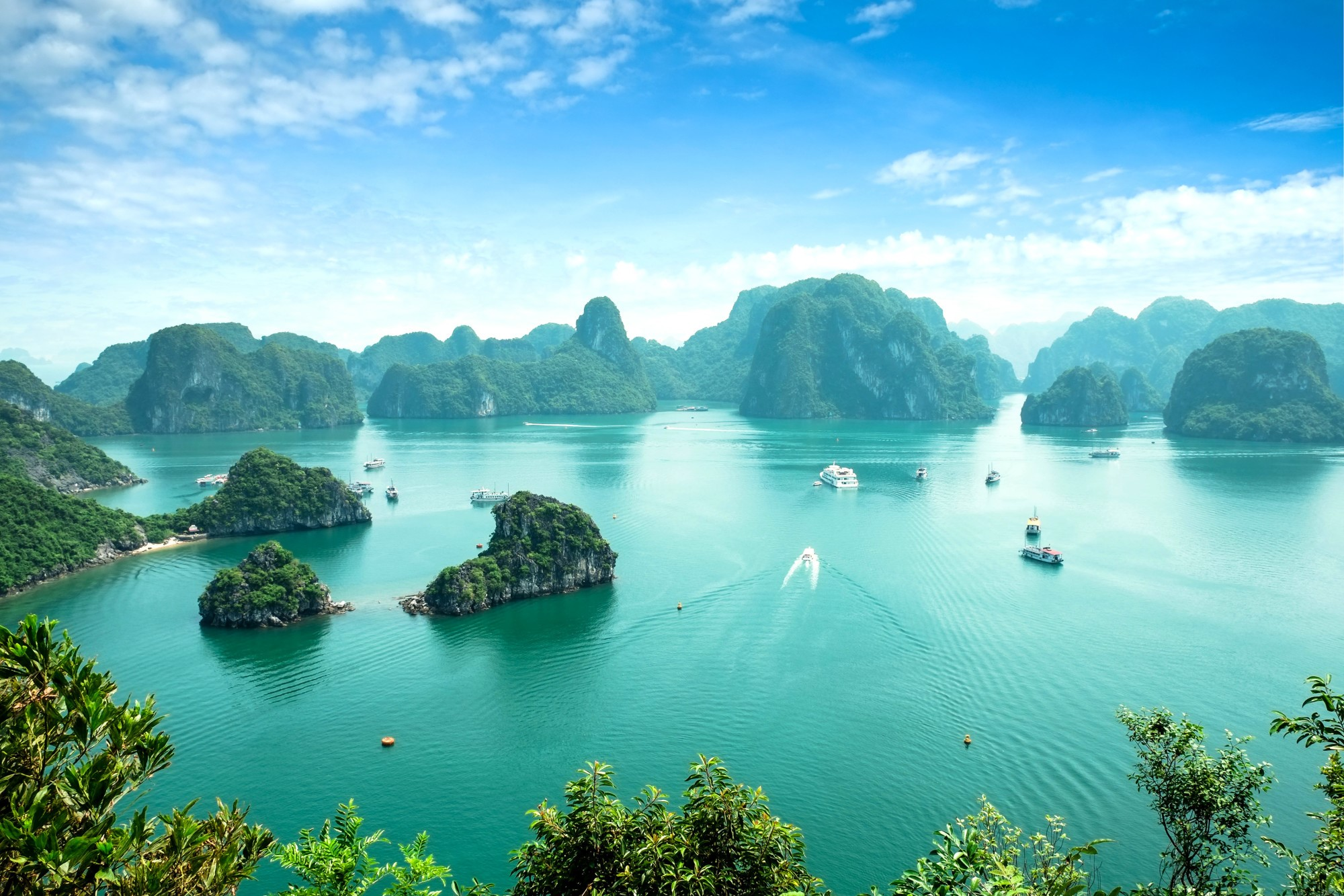 Best Countries to Visit in Southeast Asia