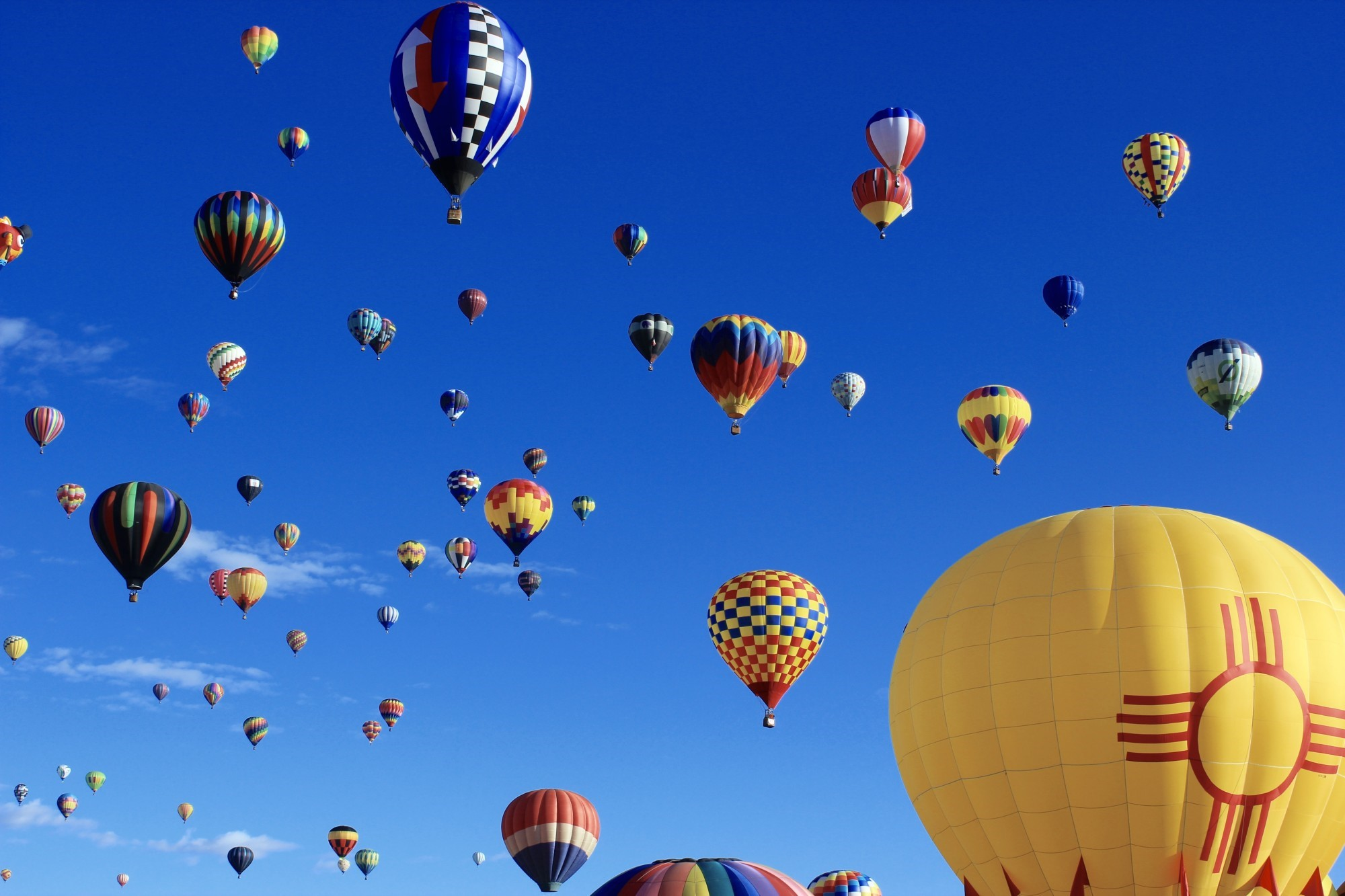 How High Can a Hot Air Balloon Go - This is What You Should Expect