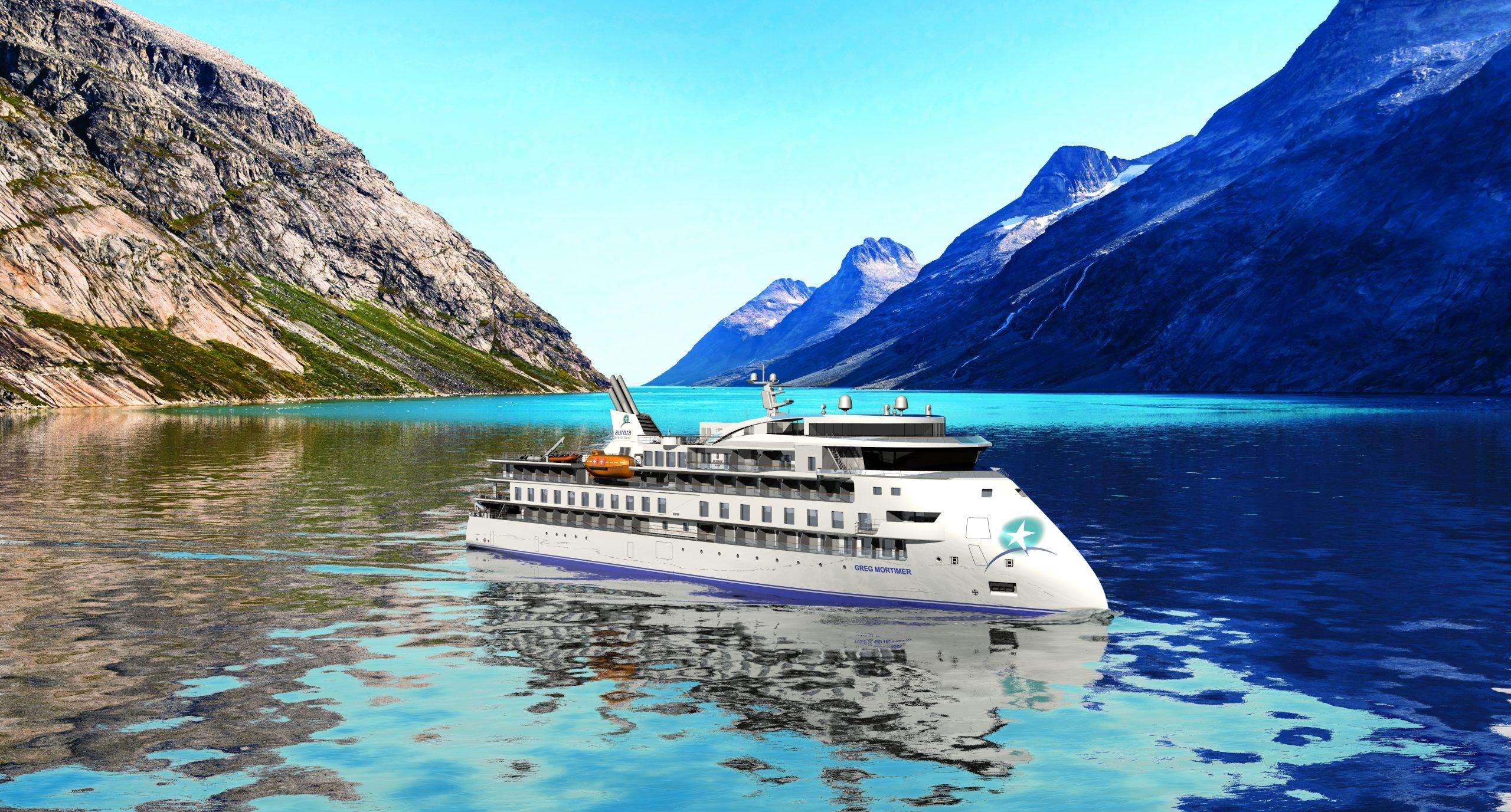 Luxury Arctic Cruises