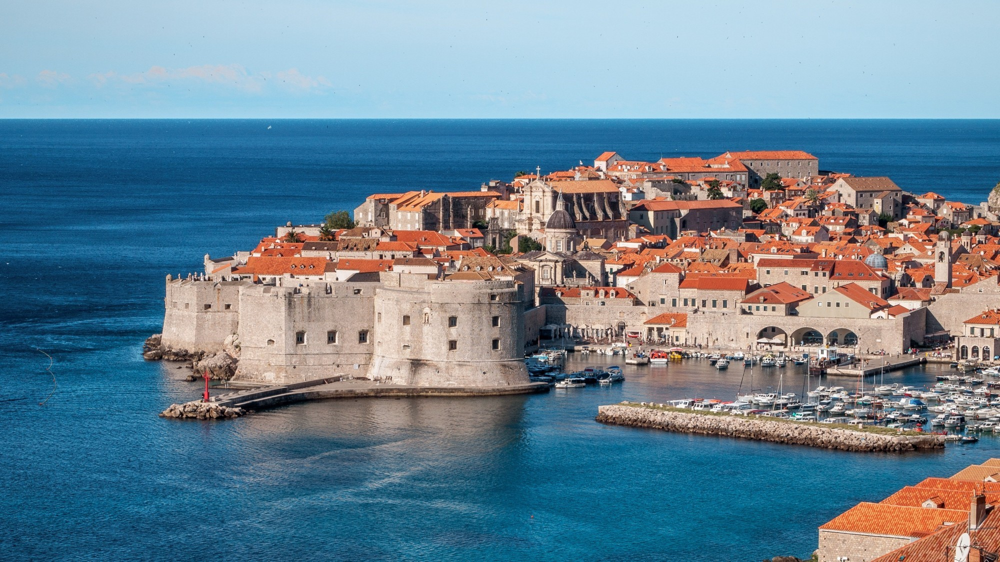The Ultimate 2020 Croatia Travel Guide