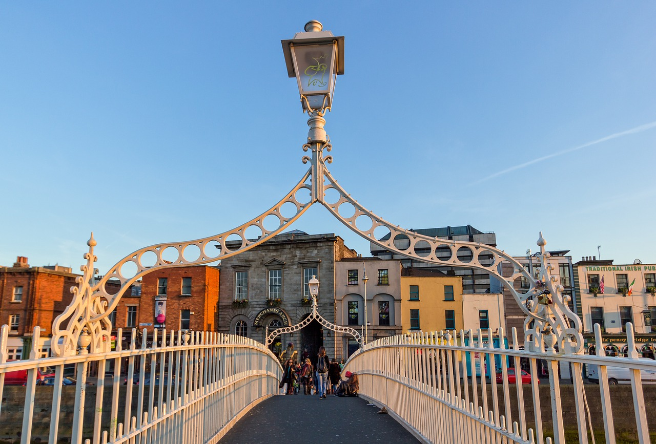 The Many Faces of Dublin: What to see and Where to Go in Dublin