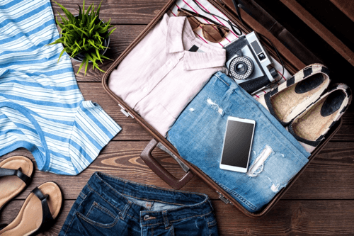 Packing for Long-Term Travel: 6 Items You Won't Want to Leave Behind