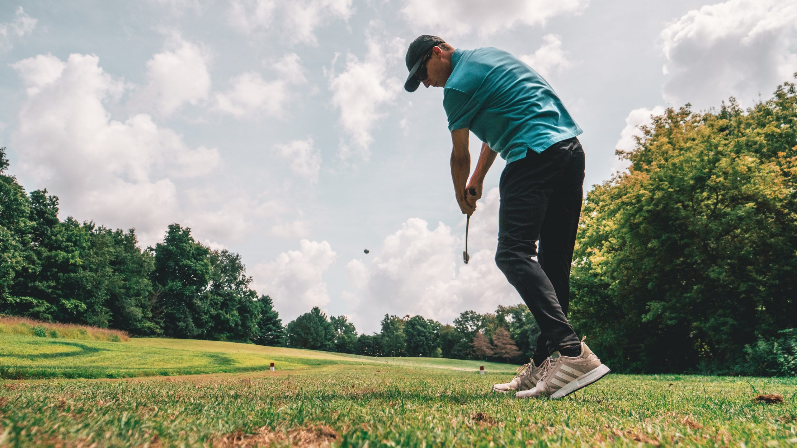 Golf Essential Items