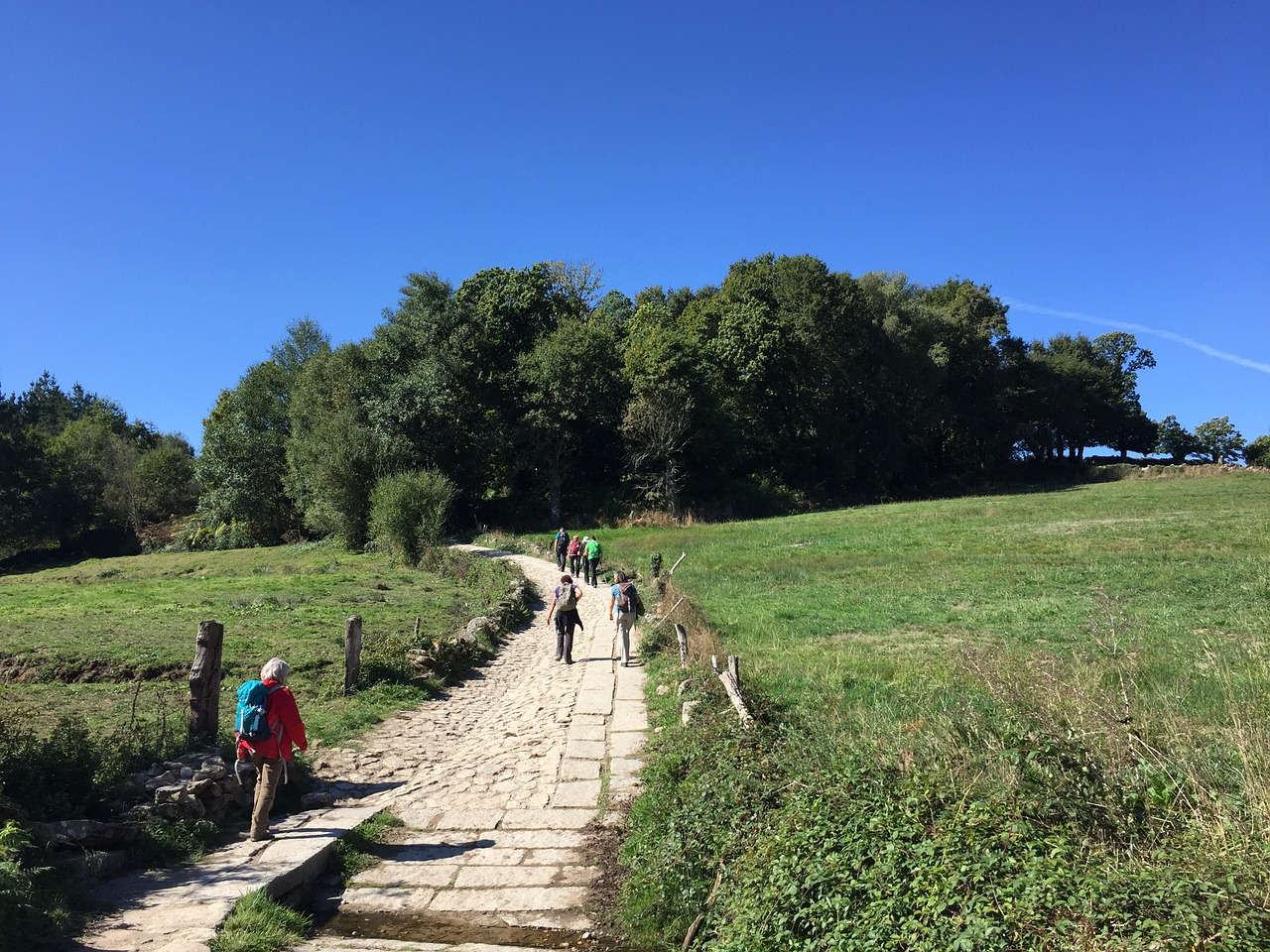 Camino De Santiago, The Ultimate European Pilgrimage