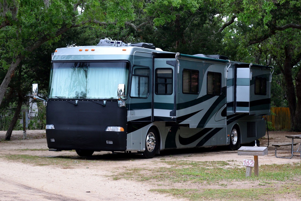How to Travel Comfortably in a Recreational Vehicle