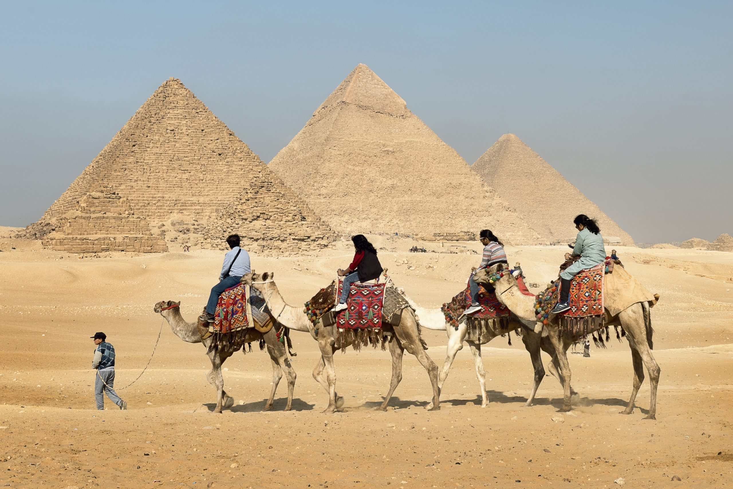 Top 6 Destinations Around the Globe and Things To See In Them