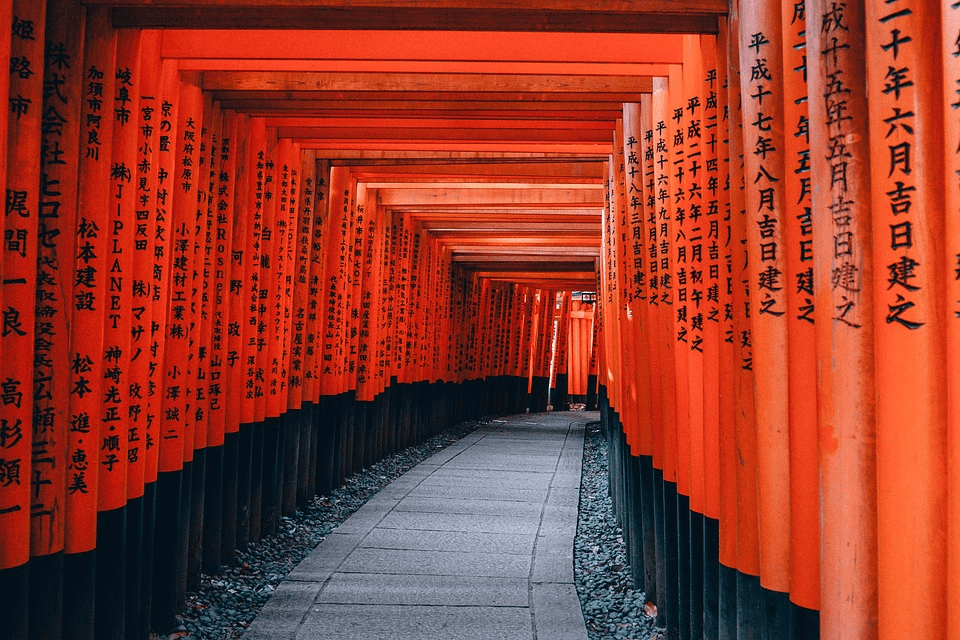 Traveling in Japan on a Budget