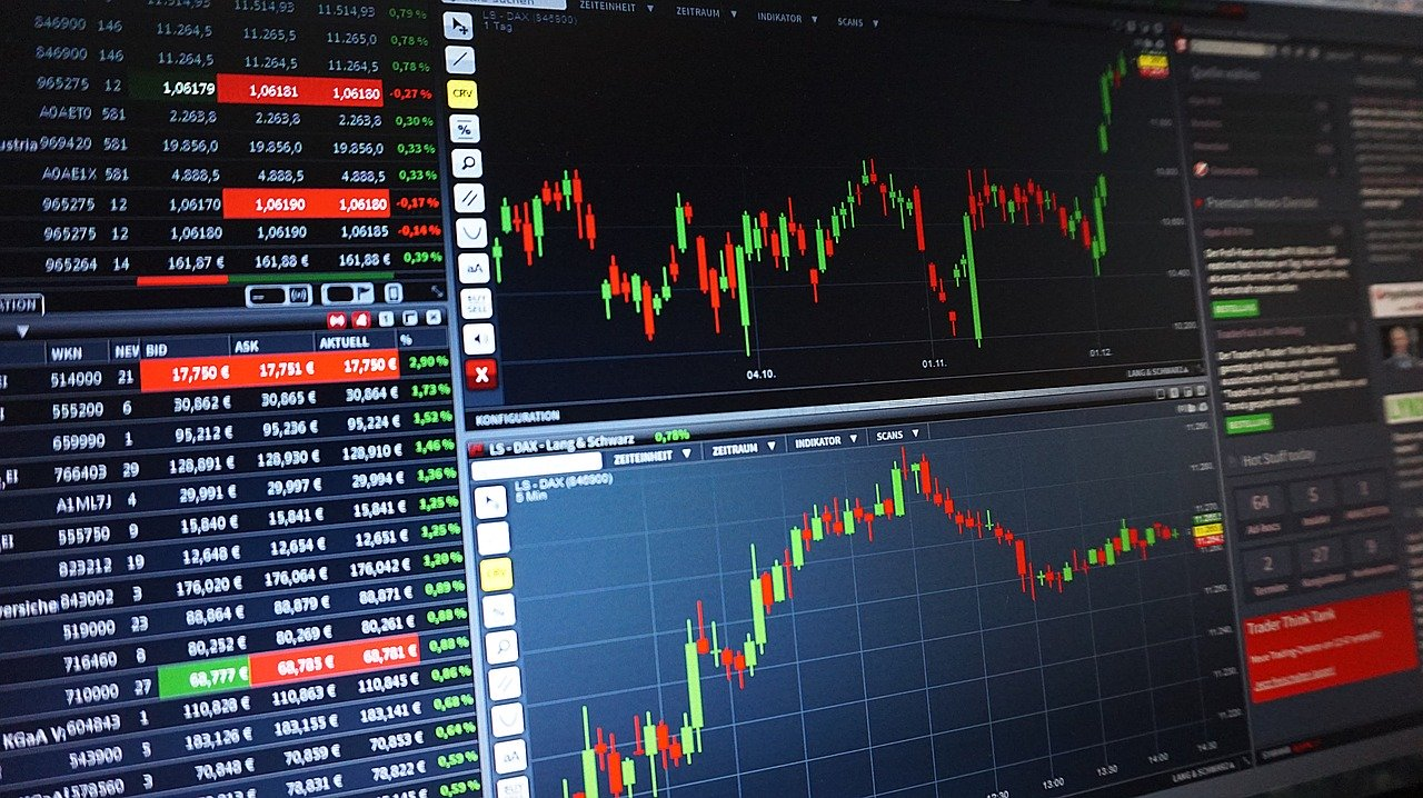 4 Ways to Improve Your Day Trading Skills