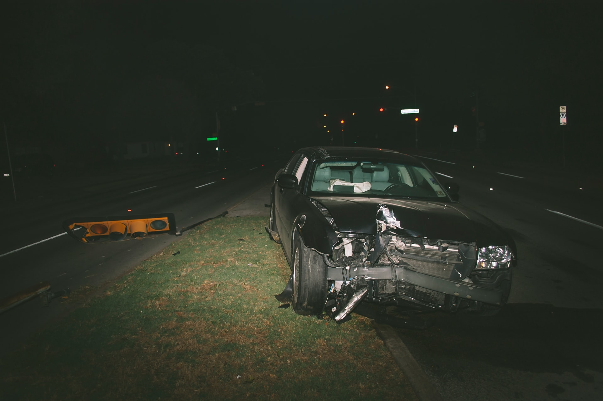 How Dangerous are Car Accidents?