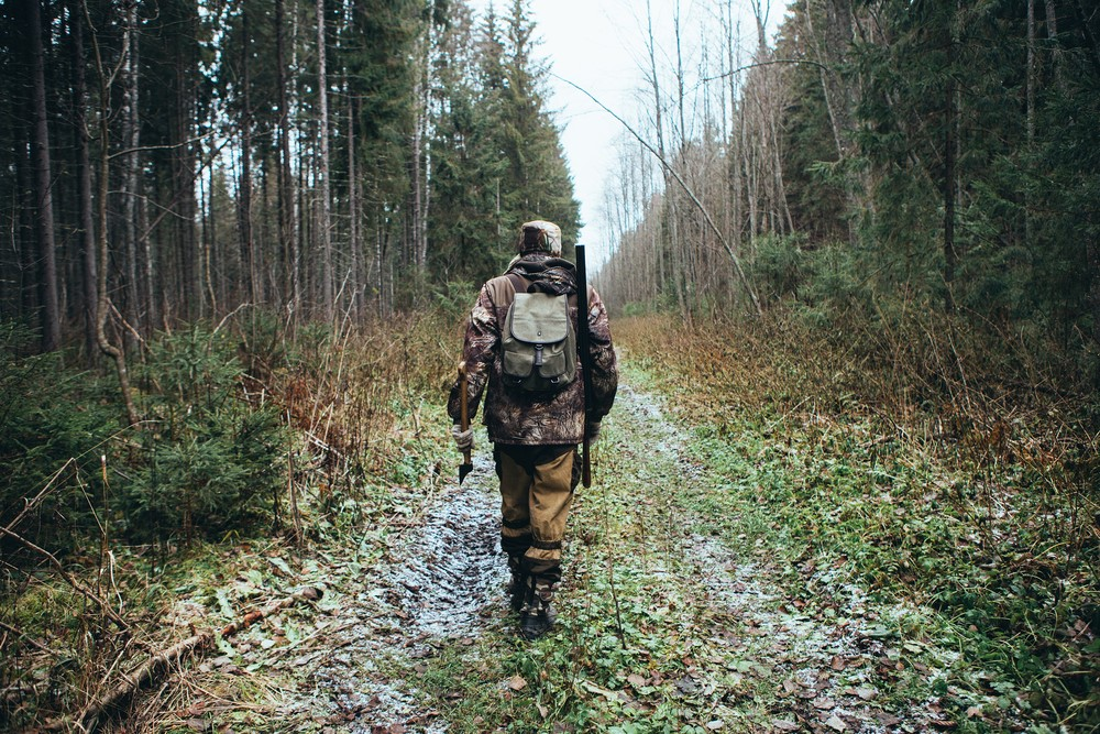 Planning a Hunting Trip 8 Tips to Keep in Mind