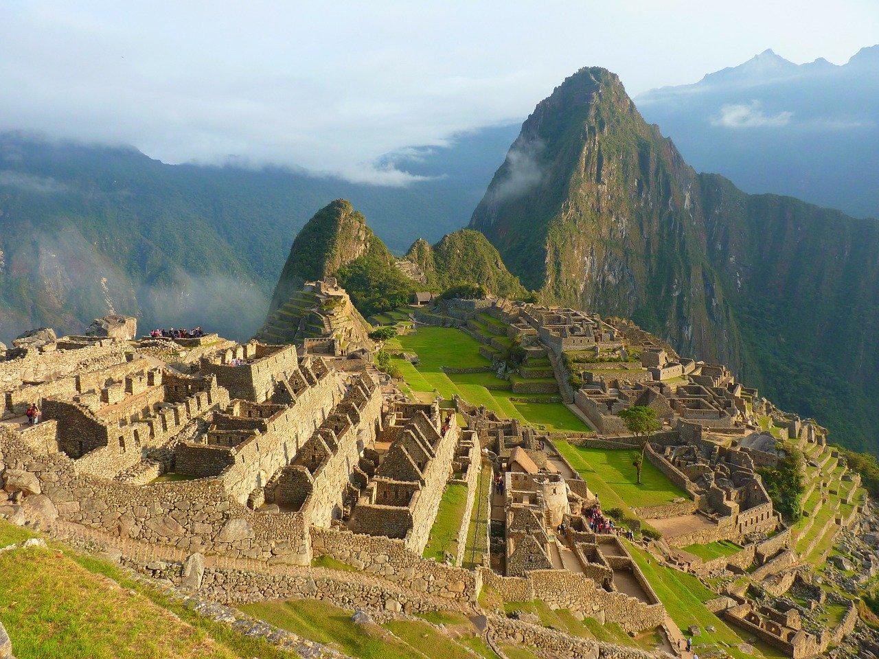 The Top 5 Reasons to Visit Peru