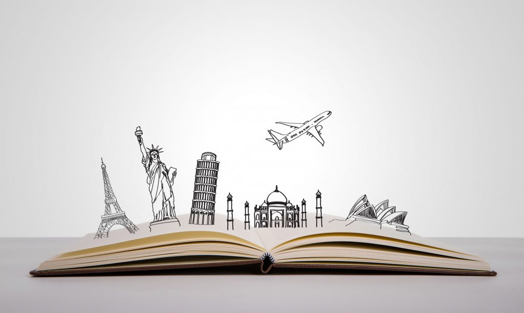 5 Insightful Tips on How to Study While Traveling