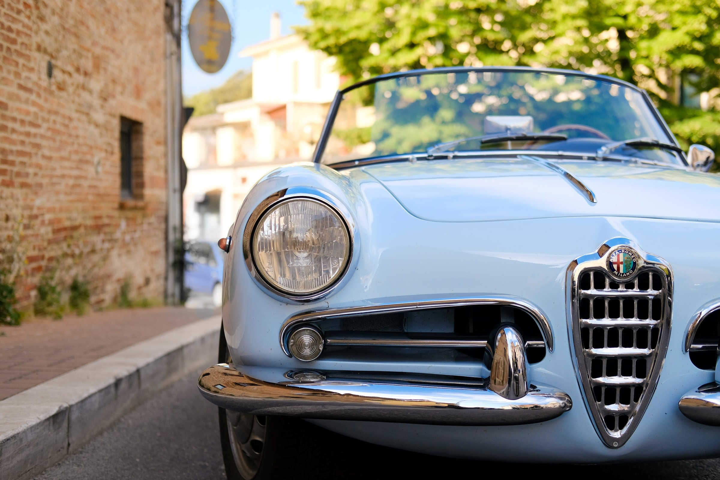The Easiest Way to Find Car Hire Services in Milan
