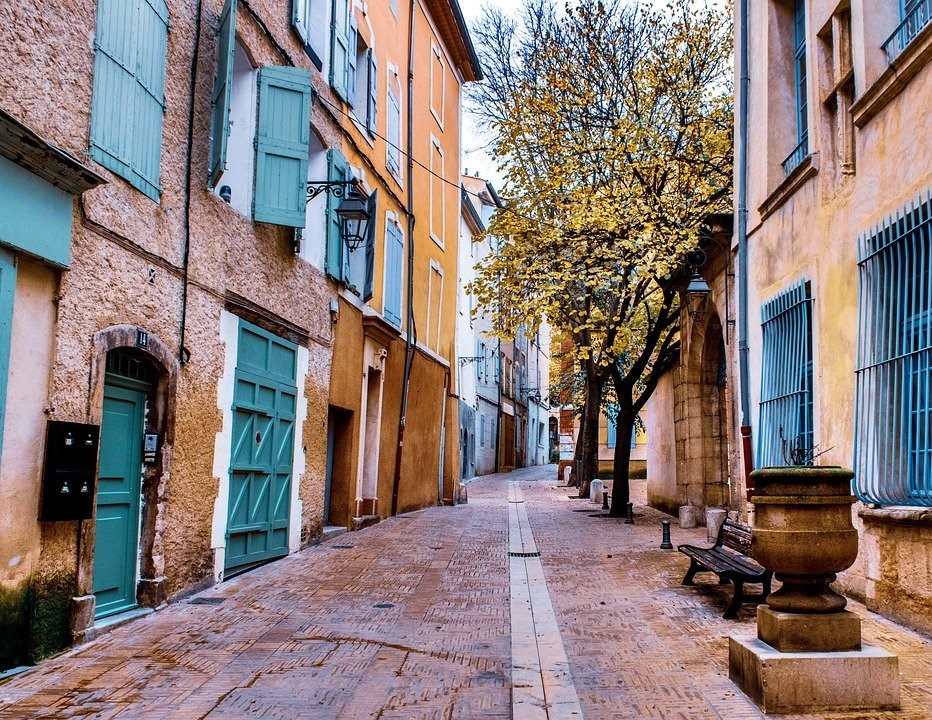 Why You Should Visit Provence in France