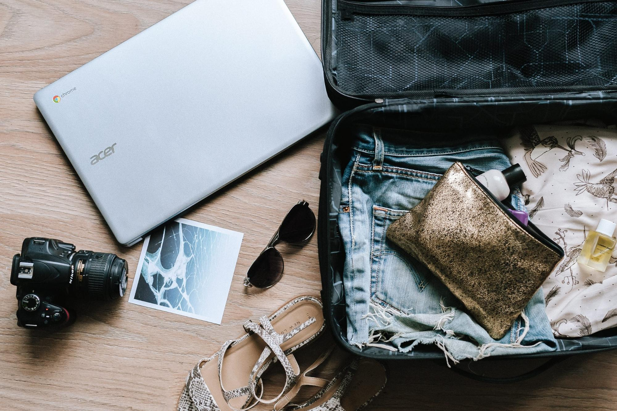 Tips on How to Pack for Your Next Summer Vacation