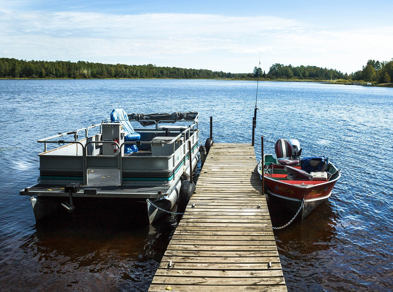Can You Build Your Own Pontoon Boat?