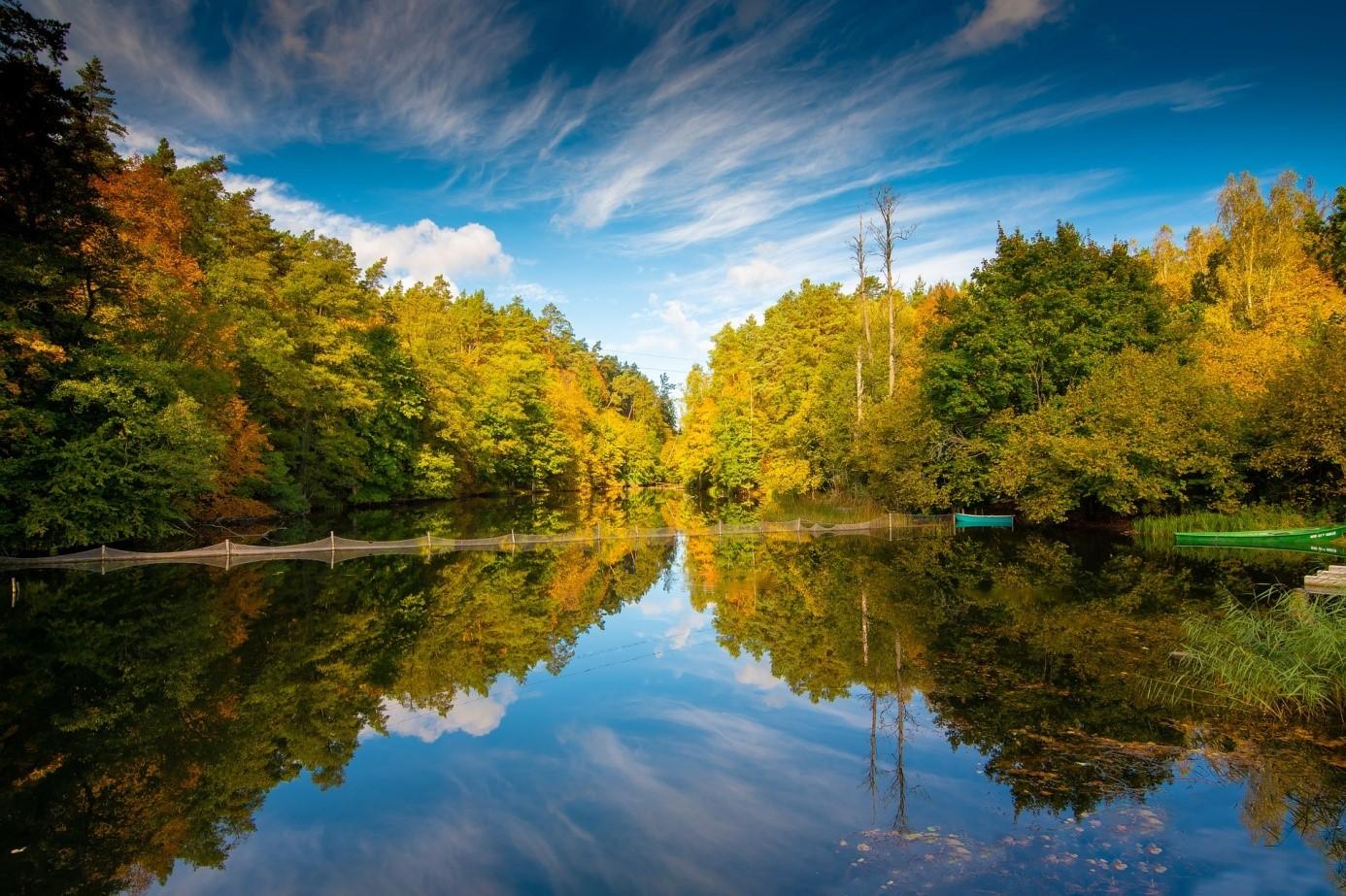 Need Autumn Getaway? Go on a Poland Tour