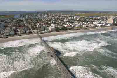 What to Do in Ventnor City - New Jersey Travel