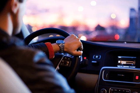 6 Gadgets That Will Help You Stay Safe on the Road