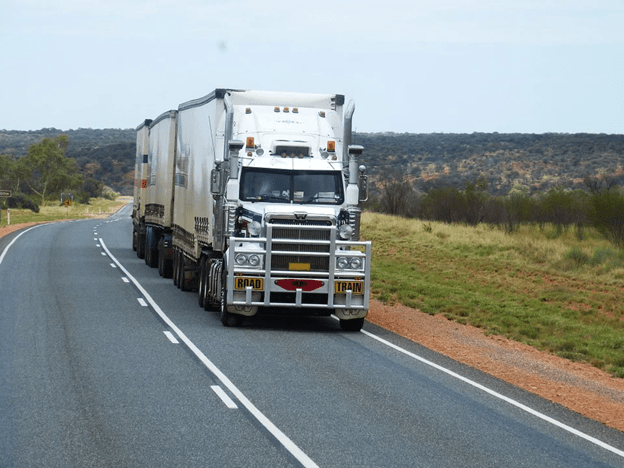 Expert Tips for Driving Safely Around Trucks