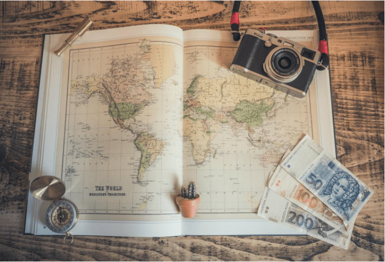 PLANNING A VACATION: BUDGET AND MORE