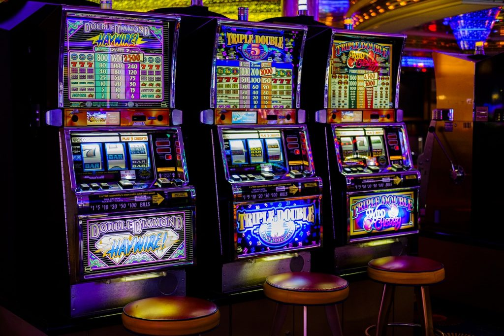 Steps to Sign Up on a Slots Site