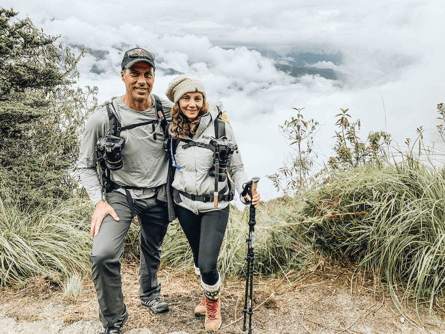The Top 4 Places to Go Hiking in Thailand
