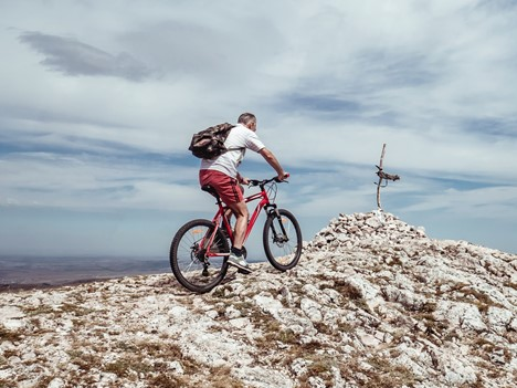 6 Tips to Follow On Your Next Mountain Bike Tour