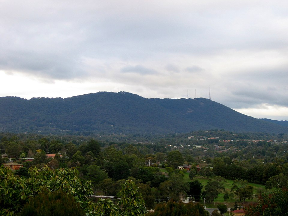 4 Exciting Things About the Dandenong Ranges, Melbourne, Australia