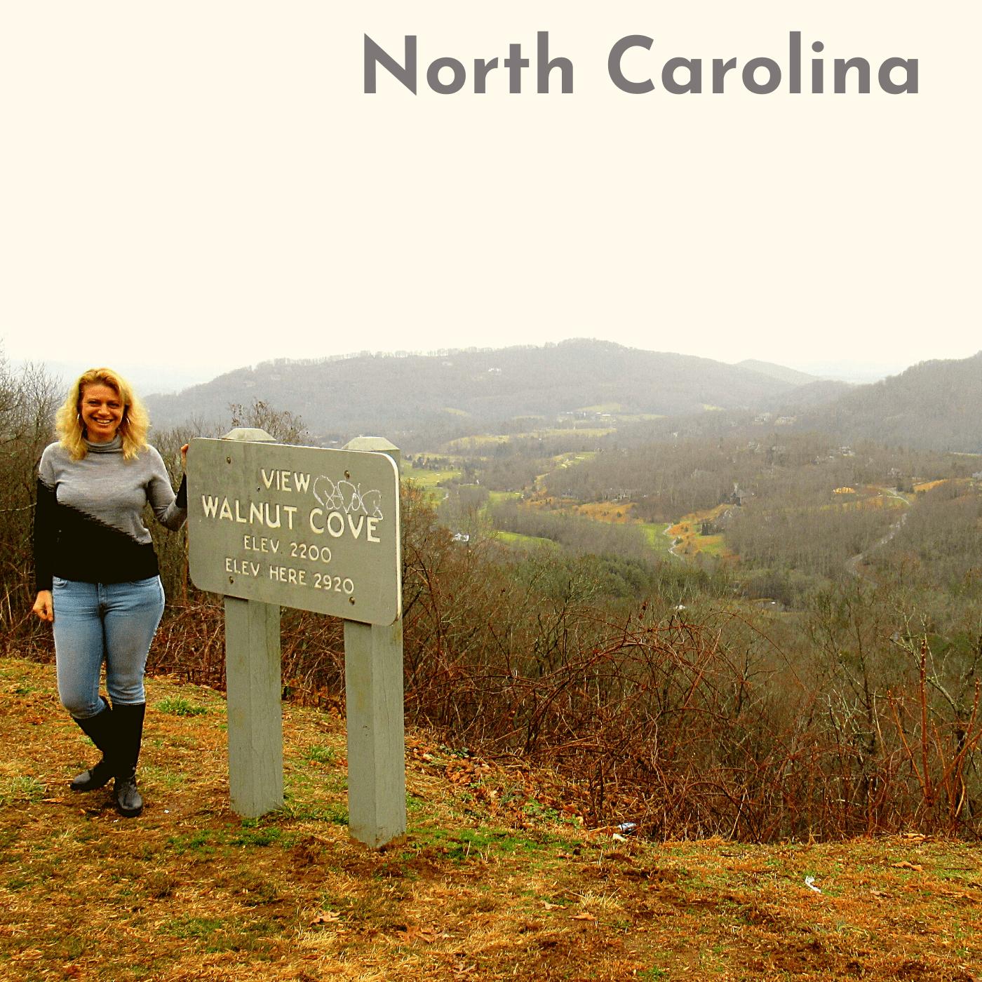 North Carolina Bucket LIst