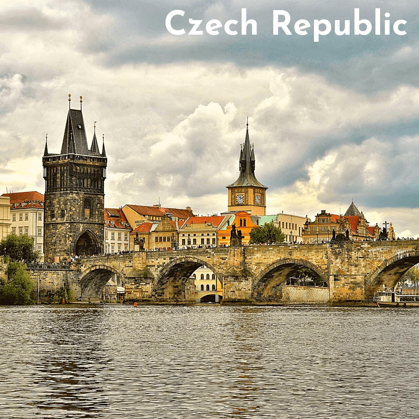 Czech Republic Bucket List