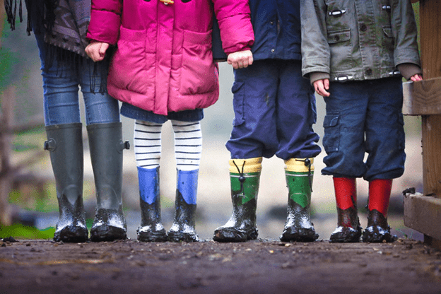 Effective Ways to Help With Child Development Of Skills