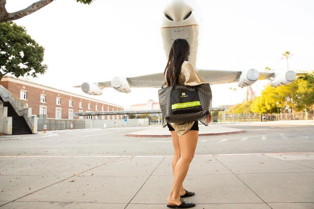 Why You Need A Travel Kit: Let's Face It – It's a Germy World