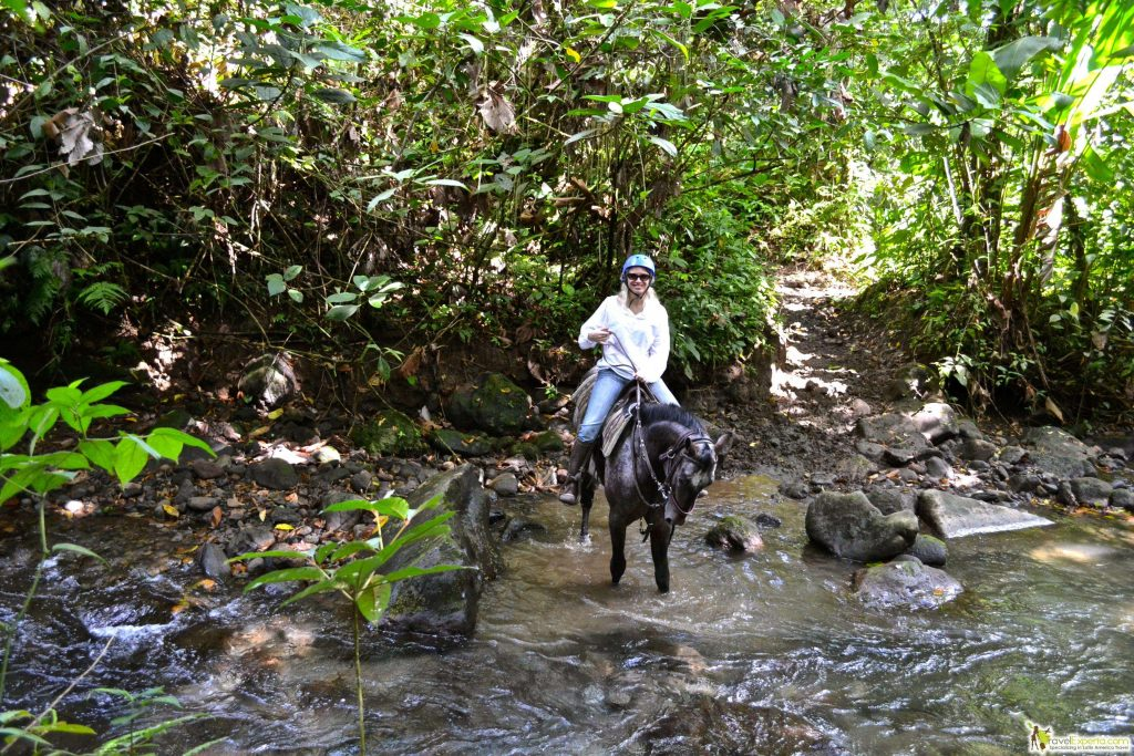 Costa rica biodiversity
