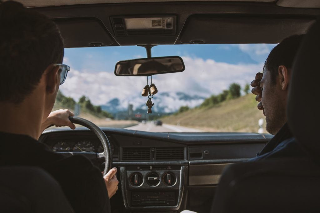 Top Tips On How To Prevent Distracted Driving