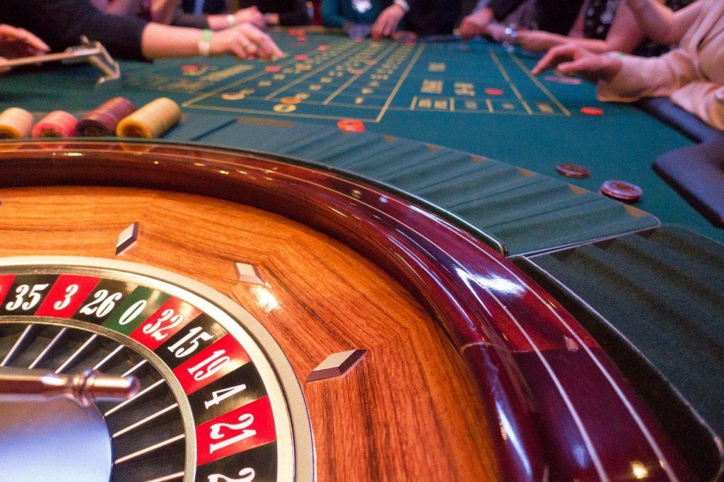 Casino VIP Programmes Online
