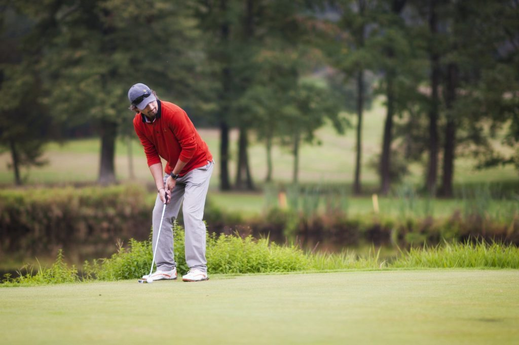 Tips On Playing Golf Overseas
