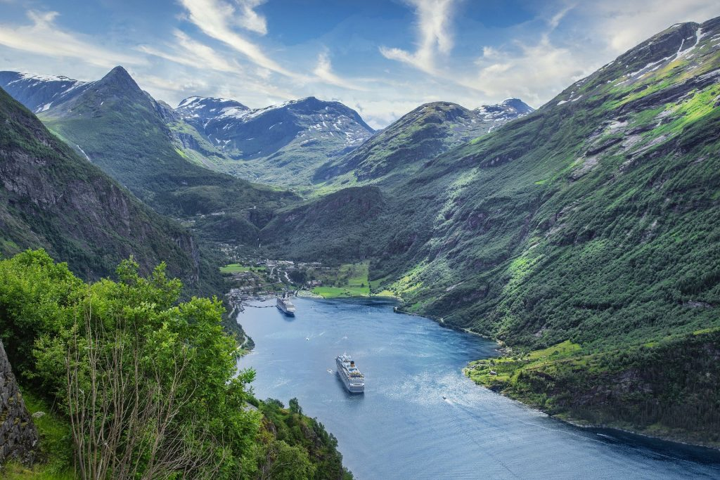 What Cruises You Can Book for 2022
