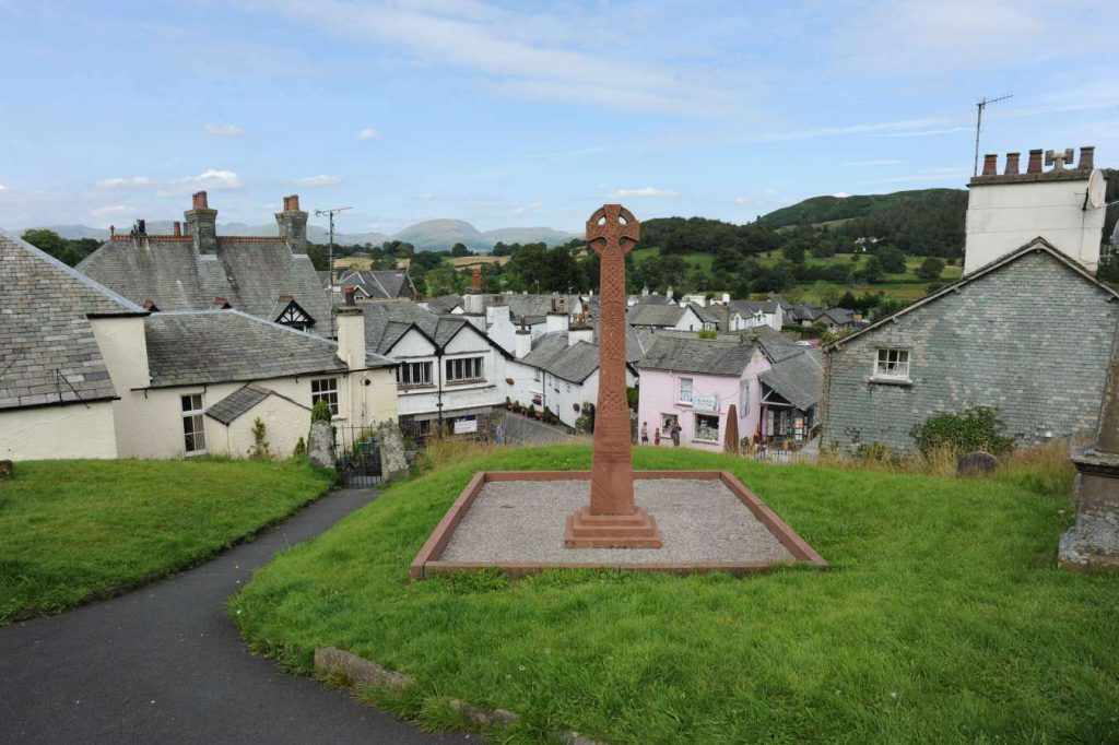 5 Best Small Towns In England To Visit: Hawkshead