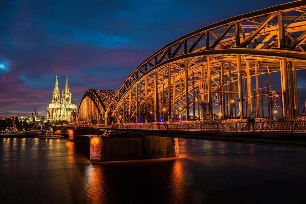 Most visited place: germany