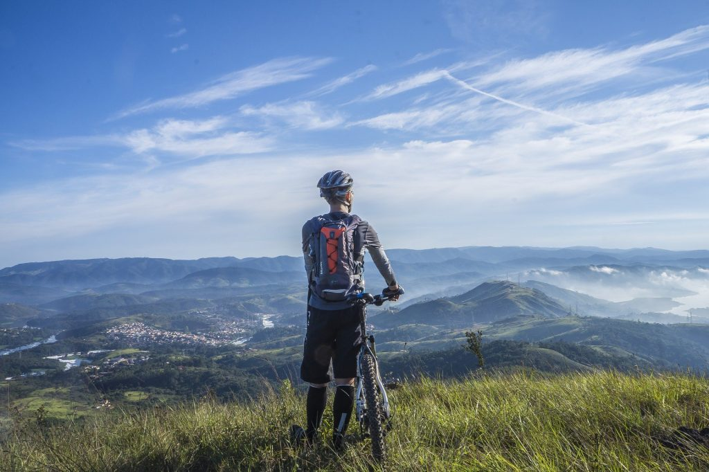 How Dangerous Is Mountain Biking?