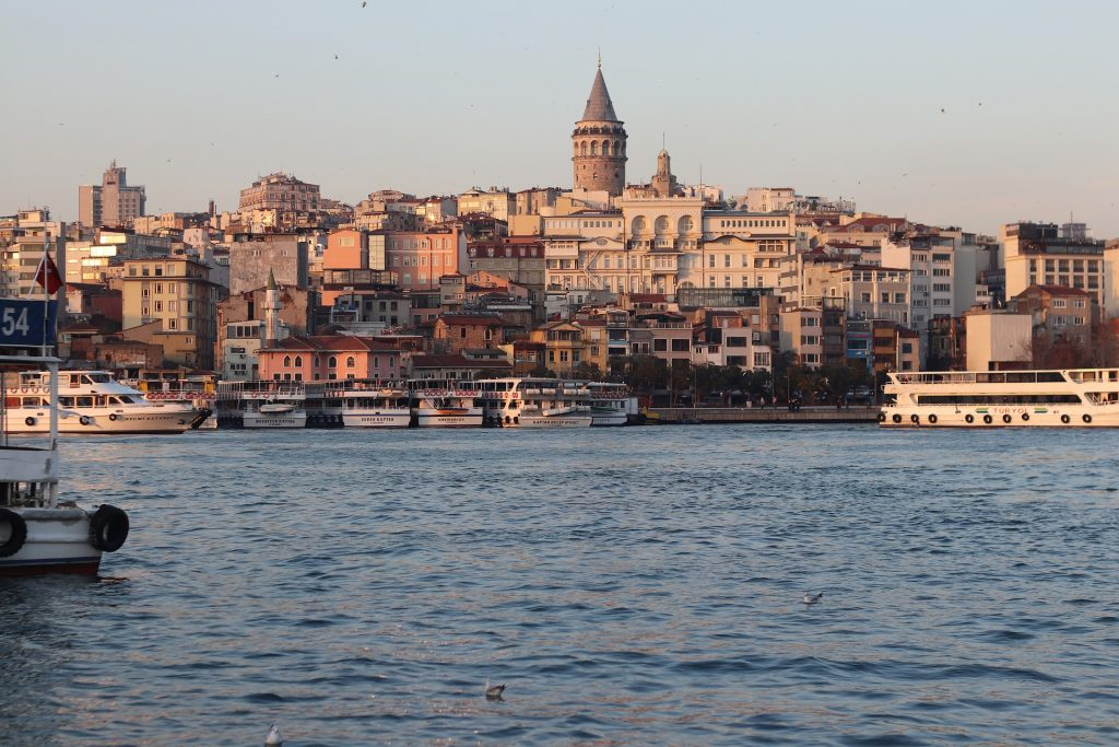 Top 8 Things to Do in Istanbul with Family