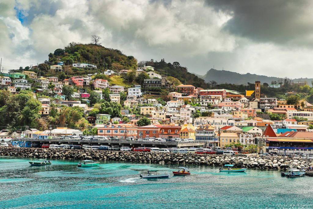 Things You Will Enjoy the Most on Your Grenada Honeymoon