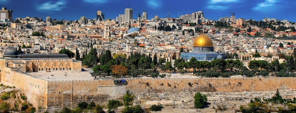 Israel: A Heritage Tourist Destination